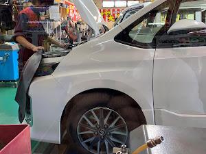 ヴォクシー ZRR80W のカスタム事例画像 jun1さんの2019年09月07日14:13の投稿