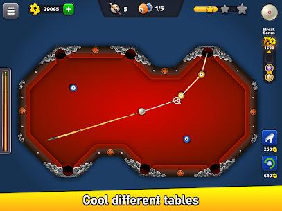 8 Ball Pool Trickshots MOD APK 1.3.0 [Unlimited Coins] 9