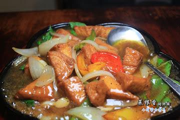 菜根香麵粥舖