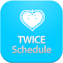 TWICE Schedule APK icon