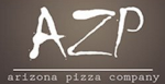 Logo for Arizona Pizza Company
