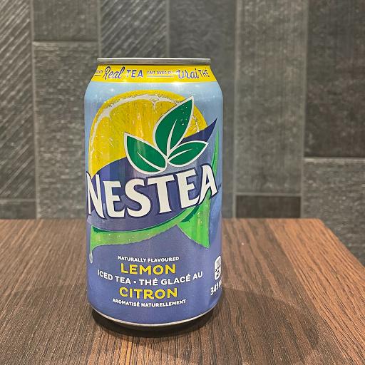 Lemon Nestea