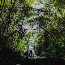 Wedding photographer Daniel Arcila (DanielArcila03). Photo of 03.10.2017