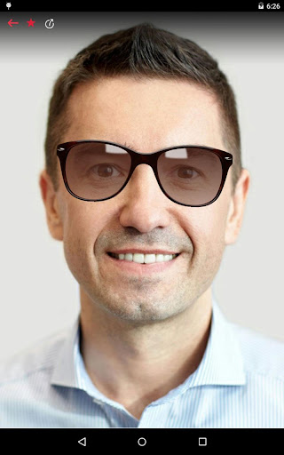Glassify - TryOn Glasses  screenshots 12