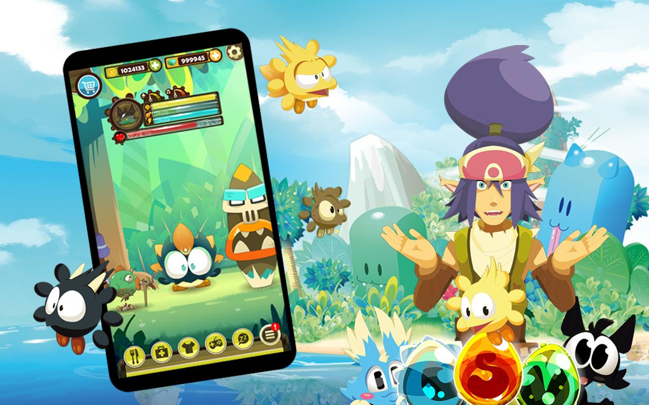 DOFUS Pets- screenshot