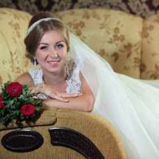 Wedding photographer Oleksandr Revenok (Sanela). Photo of 03.09.2015