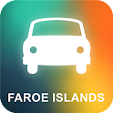 Faroe Islands GPS Navigation icon