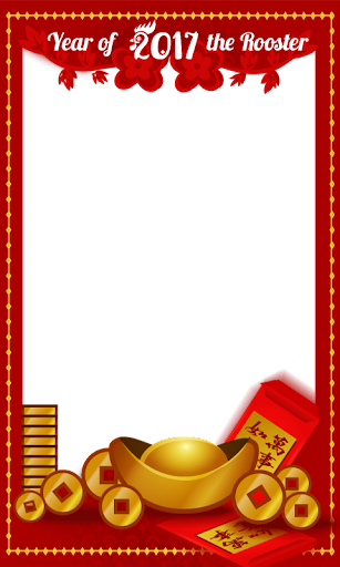 Download Chinese New Year Frames 2017 Google Play softwares ...