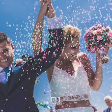 Wedding photographer Mónica Alcalá (no1photos). Photo of 25.09.2017