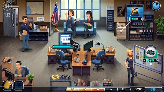 Criminal Minds: The Mobile Game 6