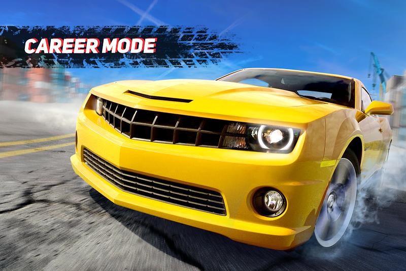 GTR Speed Rivals Screenshot 4