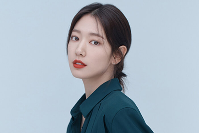 パク・シネ、韓国俳優、アジアの女神