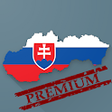 Slovakia Quiz 🇸🇰 (without ads) icon