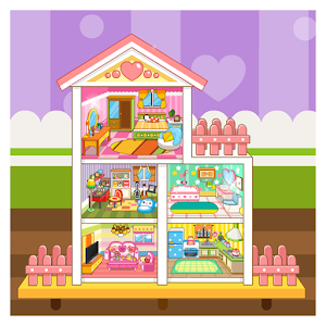 Doll House Decoration for PC and MAC