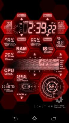 EVA System Monitorのおすすめ画像3