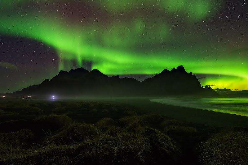 A Green Explosion! di Storytellingandphotography