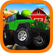 Truck Trials 2: Farm House 4x4