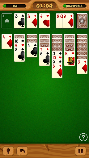 Classic Solitaire Online android2mod screenshots 4