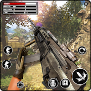 Army Assault Sniper Shooting Arena : FPS Shooter APK for Bluestacks