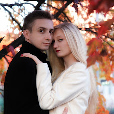 Wedding photographer Viktoriya Lomakina (kvik16). Photo of 19.03.2015