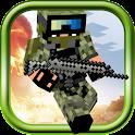 Battle Craft: Mine Field 3D icon