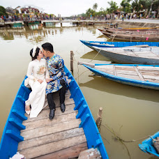 Wedding photographer Thien Thanh (thienthanh). Photo of 28.11.2016