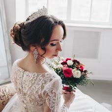 Wedding photographer Alena Babina (yagodka). Photo of 06.02.2018