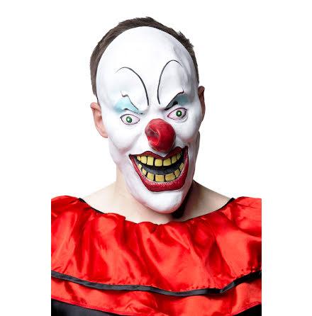 Ansiktsmask Clown