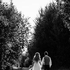 Wedding photographer Lyudmila Markina (markina). Photo of 16.01.2017
