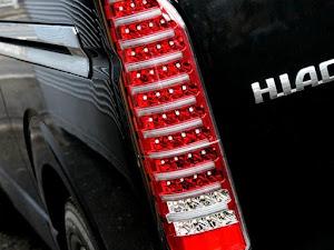 ハイエースワゴン TRH214Wのカスタム事例画像 hitoshi88さんの2020年10月16日19:35の投稿