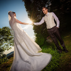 Wedding photographer Hans-Peter Schwägerl (schwgerl). Photo of 21.07.2015