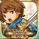 防衛ヒーロー物語 クレイジー!ディフェンスヒーロー TD