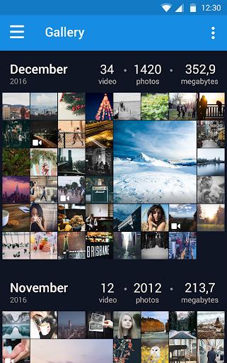 Cloud Mail.Ru:  Keep your photos safe  screenshots 7