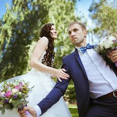 Wedding photographer Sergey Ufimcev (ufimcev). Photo of 20.02.2014