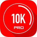 10K Running Trainer Pro icon