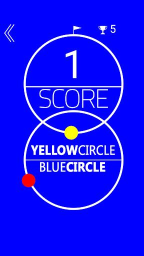 YellowCircle BlueCircle