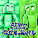 Camouflage Skins 2019 icon