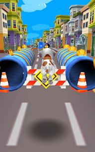 Dog Run – Pet Dog Simulator 1