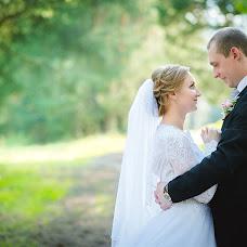 Wedding photographer Irina Vakhna (irinavahna). Photo of 17.05.2017