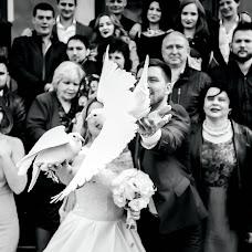Wedding photographer Ivan Gusev (GusPhotoShot). Photo of 20.06.2017