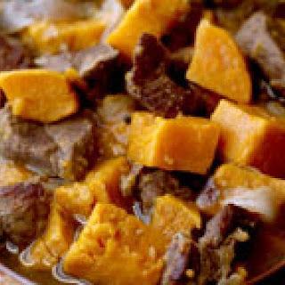 Slow Cooker Lamb Potatoes Recipes