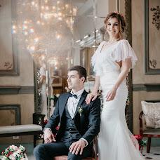 Wedding photographer Aleksandr Kuzin (Formator). Photo of 03.05.2018