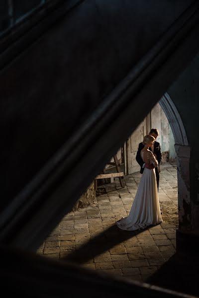 Wedding photographer Mait Jüriado (mjstudios). Photo of 30.11.2018