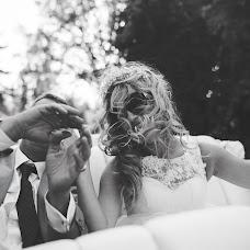 Wedding photographer Yuliya Petrenko (Joli). Photo of 22.08.2015