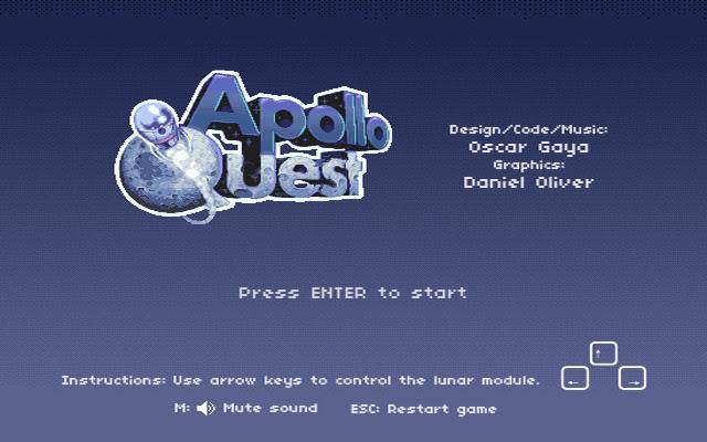 Apollo Quest