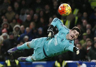 Courtois ou Begovic: un seul devrait rester à Chelsea