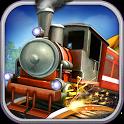 Train Simulator Winner Game icon