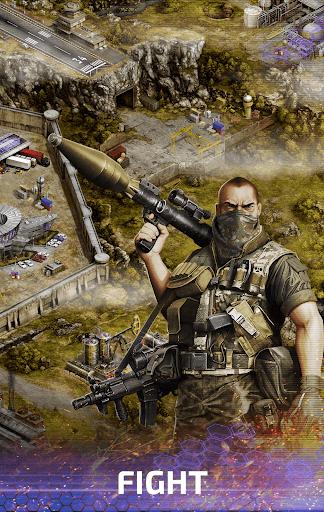 Generals. Art of War  screenshots 3