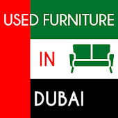 Used Furniture in Dubai - UAE