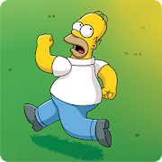 The Simpsons\u2122: Tapped Out